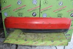 Бампер задний Audi A4 B5 (94-99г) до рестайлинга седан