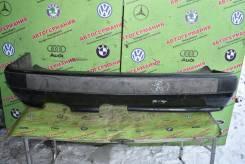 Бампер задний Audi 80 B4