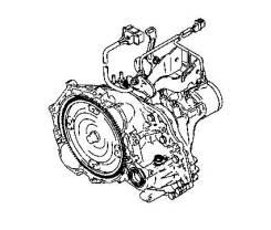 АКПП Mitsubishi RVR N11W 4G93 ( 2WD )