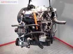Двигатель Volkswagen Polo 4 2003, 1,9 л, дизель (ASY)