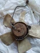 Мотор вентилятора охлаждения Kia Clarus,0K9B0 15 150
