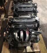 Двигатель S6D Kia Spectra 1.6 101 л. с