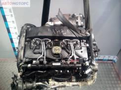 Двигатель (на разборку) Jaguar X Type 2005, 2 л, дизель (6B)