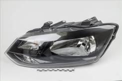 Новая оригинальная фара VW POLO седан 10-15г