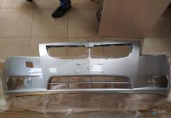 Бампер Chevrolet Cruze Серебро Switchblade Silver GAN в цвет кузова