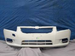 Бампер Chevrolet Cruze Белый Summit White GAZ в цвет кузова