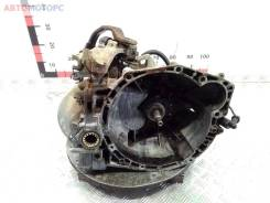 МКПП 6ст Citroen Jumpy (Dispatch) 2 (X) 2007, 2л, дизель (20MB13)