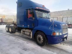 Freightliner. Продается тягач в сцепке, 13 798куб. см., 26 000кг., 6x4