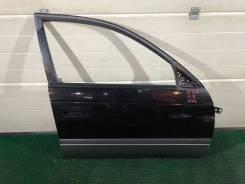 Дверь передняя правая Toyota Caldina ST215W цвет 2DB