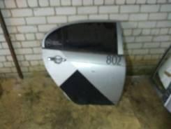 Дверь задняя правая B6201002 Лифан Солано