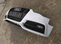 Бампер Audi A5 s line 2014