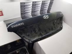 Крышка багажника [692003N500] для Hyundai Equus [арт. 228226-5]