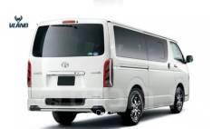 Задний фонарь. Toyota Hiace, KDH200, KDH200K, KDH200V, LH200, TRH200, TRH200K, TRH200V. Под заказ