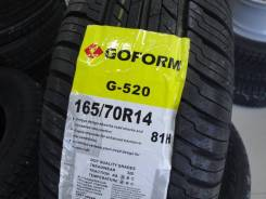 Goform G520, 165/70 R14
