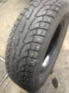 Hankook Winter i*Pike RW11. зимние, шипованные, 2018 год, б/у, износ до 5 %