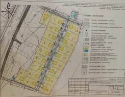 Продается земельный участок под ИЖС в п. м. Хапсоль. 1 000кв.м., собственность