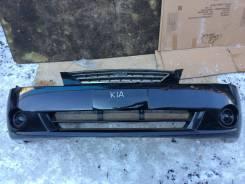 Бампер передний Kia Spectra