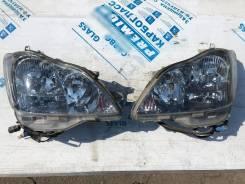 Фара Toyota Crown, GRS183, GRS182, GRS184