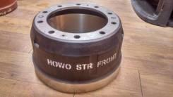 Барабан тормозной передний HOWO ЕВРО-2 AZ9112440001
