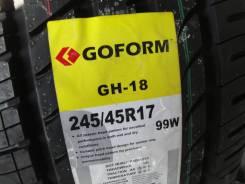 Goform GH18, 245/45 R17