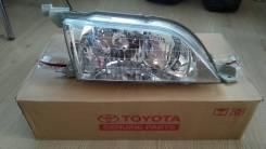 Фара правая Toyota Vista 94-98г 32-152 81130-32430 новая оригинальная