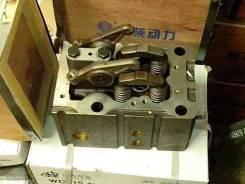 Головка блока цилиндров WD615 Евро-2 в сборе 61500040040A