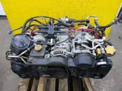 Двигатель EJ254 в разбор 2000г пробег 150ткм