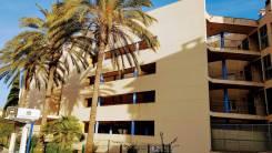 Двухуровневые апартаменты в резиденции Aguamarina Испания