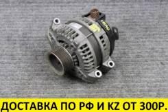 Контрактный генератор Honda K20# / K24# 100А / 105А. 1mod 31100-RTA-003