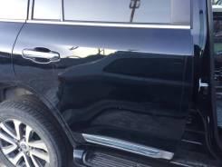Дверь задняя правая Toyota LAND Cruiser 200 3я модель 2016+