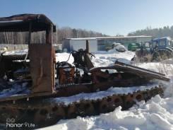 ОТЗ ТДТ-55. Продаётся трактор ТДТ 55