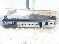 Бампер Chevrolet Niva задний