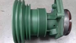 Насос водяной HOWO Евро-3 комбинированный шкив VG1500069055