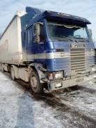 Scania. Скания 143 (сцепка), 14 000куб. см., 20 000кг., 4x2