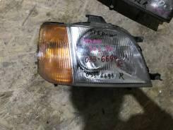Фара правая Honda RF2 (0336699)