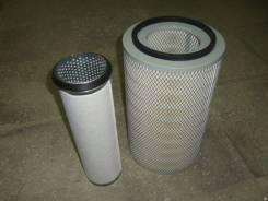Фильтр воздушный К2337 погрузч Shantui SR16P 612600111743