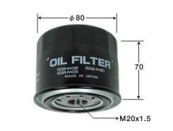 Фильтр масляный VIC C-902 (Subaru)