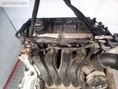 Двигатель Citroen C4 Picasso 1, 2007, 1,8 л, бензин (EW7AF)