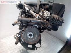 Двигатель Land Rover Freelander, 2004,2,0 л, дизель (M47 (204D3)