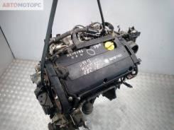 Двигатель Opel Astra H, 2007, 1,6 л, бензин (Z16LET)