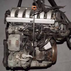 Двигатель Audi Volkswagen AXZ 3.2 литра 250 лс Volkswagen Passat B6