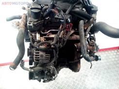Двигатель Mitsubishi Colt 6 2009, 1.5 л, дизель (639.939)