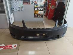Бампер Toyota Corolla 04-06