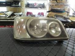 Фара правая Kluger V XU20 / Toyota Highlander 100-77362