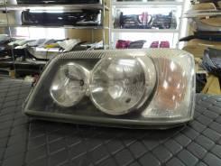 Фара левая Kluger V XU20 / Toyota Highlander 100-77362