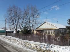 Продам дом в с. Чугуевка. Ул. Комарова, р-н с. Чугуевка, площадь дома 64,6кв.м., площадь участка 1 088кв.м., централизованный водопровод, электрич...