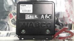 Блок управления ABS WABCO SHACMAN DZ9100580211