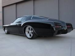 Buick Riviera. автомат, задний, 4.3 (292л.с.), бензин, 230 000тыс. км, б/п