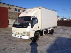Foton. Продаётся грузовой фургон , 2 700куб. см., 2 000кг.