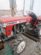 Yanmar. Продам мини трактор
